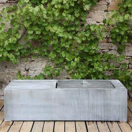 Exklusive Gartenbrunnen Mit Wow Effekt Kaufen Gartentraum De