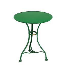 Kleiner Gartentisch Metall.Runde Gartentische Ab 136 00 Kaufen Gartentraum De