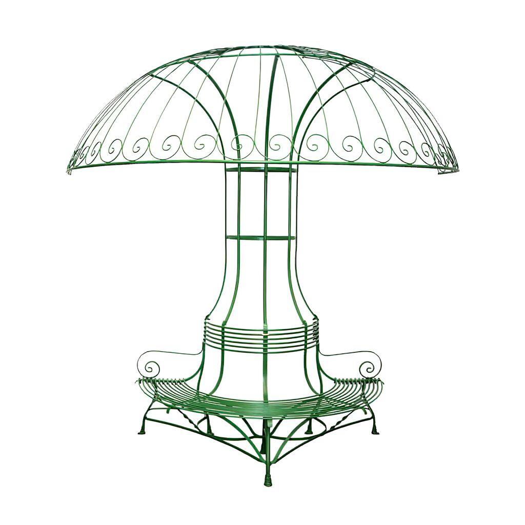 Gartenbank: Die Ideale Sitzgelegenheit Für Ihren Garten Gartenbank Aus Metall Komfort