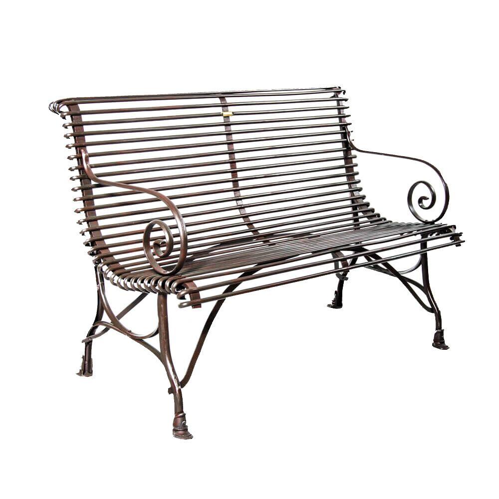 TOP-Gartenbänke (aus Holz, Metall, uvm.) ab 207,00 € kaufen ...