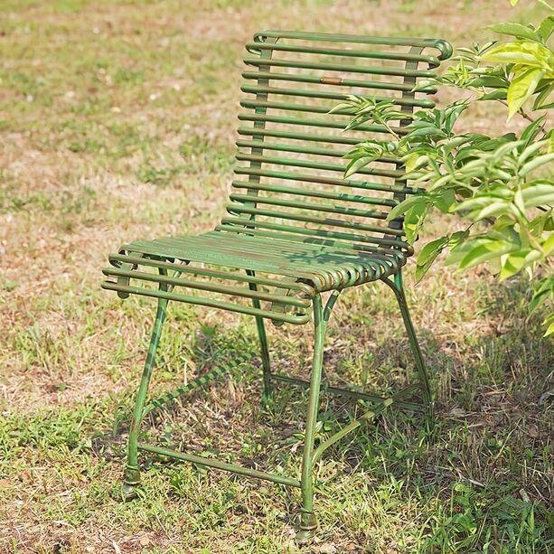 Sitzgruppe »Thierry« aus Schmiedeeisen • Gartentraum.de
