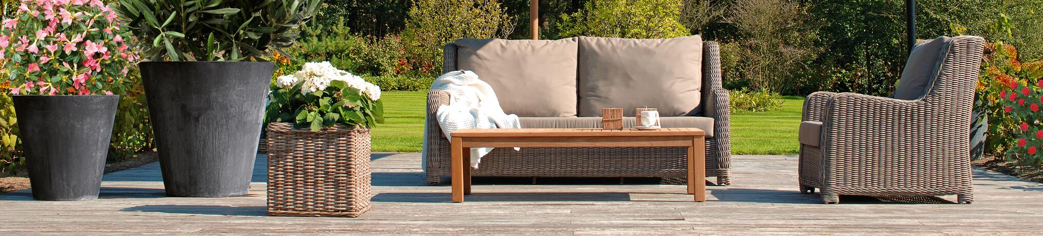 Gartenmöbel Sets online kaufen