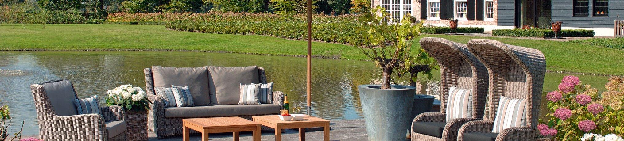 Hochwertige Gartenmöbel Top Qualität Kaufen Gartentraumde