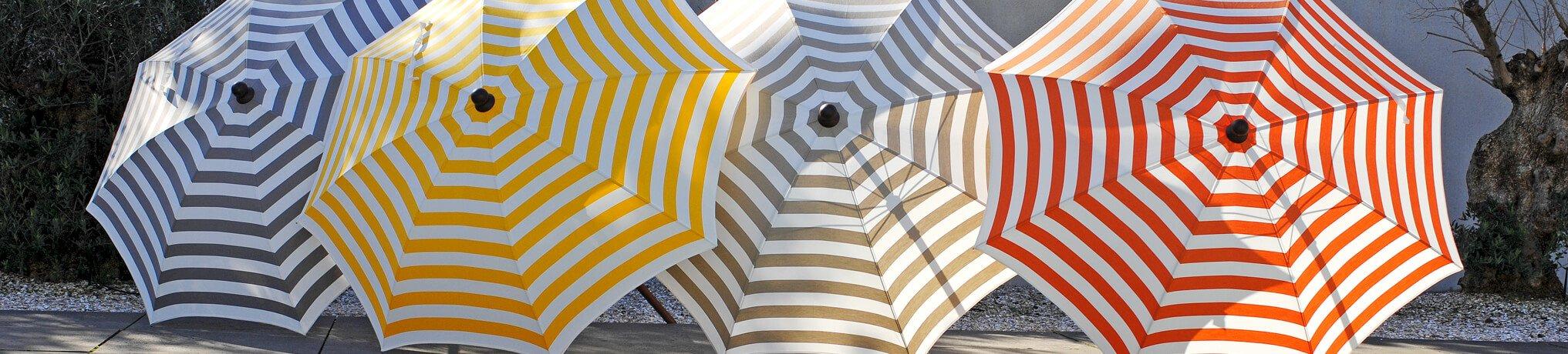 Sonnenschirme online kaufen