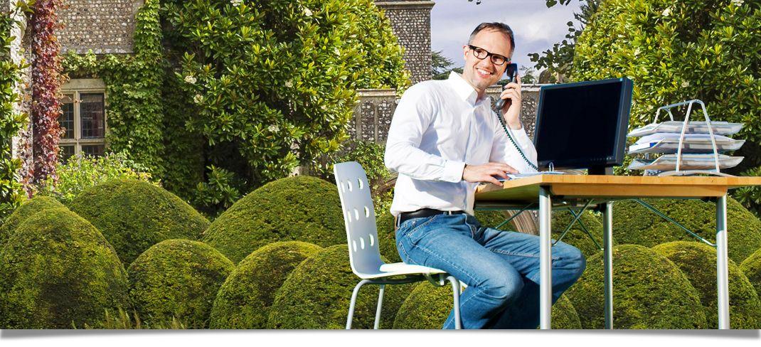 Wir suchen neuen Kollegen - Starten Sie bei Gartentraum.de durch
