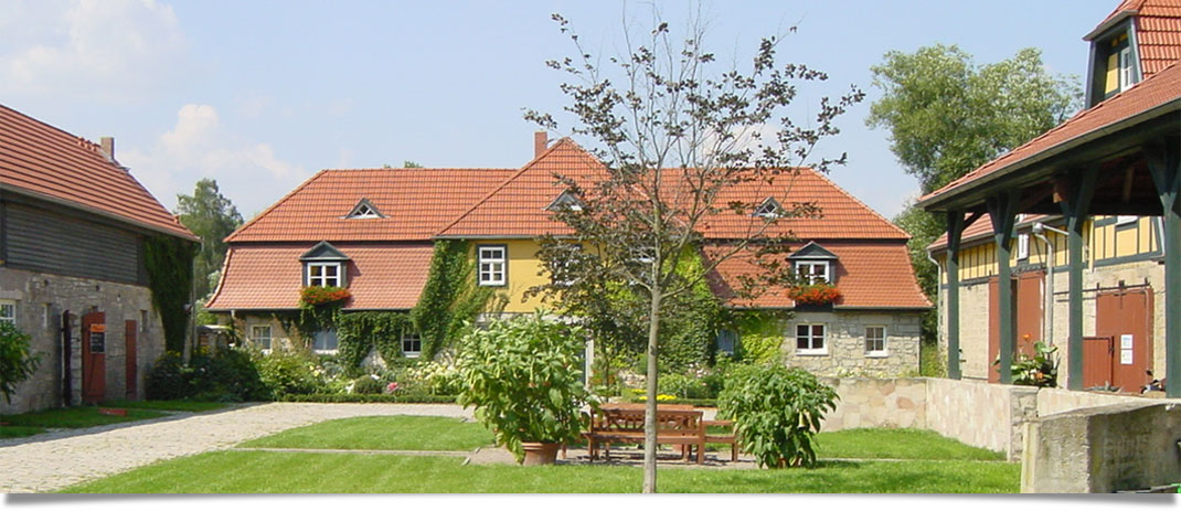 Kurzvorstellung Gartentraum.de